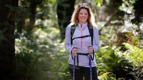 Mount Kilimanjaro climb to show diabetes is no obstacle for Sally Rhys-Jones | diabetes and more | Scoop.it