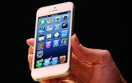 iPhone 5 is 'slowest smartphone' In Test of 7 Popular Smartphone | Tech Shout | Tech Shout | Scoop.it