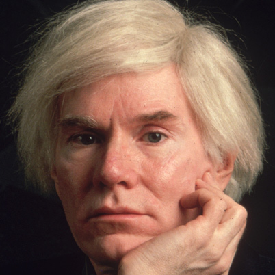 Andy Warhol Biography | North America and South America, and Africa Oh my! | Scoop.it