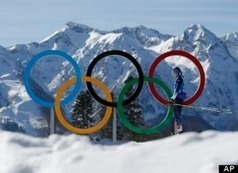 2014 Sochi Winter Olympics: Schedules, Medals, Results | Human Geography and World Cultures | Scoop.it