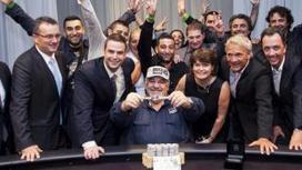 WSOPE : Roger Hairabedian remporte l'Event 3 et son 1er Bracelet | Circuit joueurs pros et amateur | Scoop.it