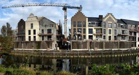 Immobilier : « C'est la fenêtre idéale pour devenir propriétaire » | TOUT SUR L'IMMOBILIER | Scoop.it