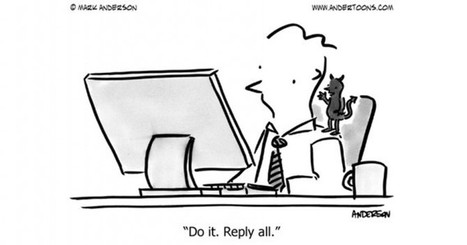 6 Email Etiquette Tips that May Surprise You | Leadership in a Catholic school | Scoop.it