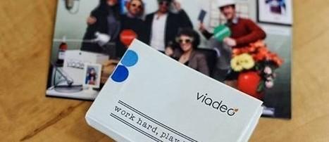 #Viadeo quitte la Chine !   Webmarketing & TPE-PME   Scoop.it