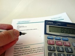 Tax Return Claim Tips for Fitness Professionals | Tax Accounting Adelaide | Scoop.it