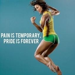 Fitness en ligne : 30 mn de sport suffisent pour perdre du poids ! | Walea Club | Scoop.it