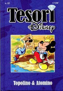 Tesori Disney #12: L'Atomino Bip Bip del dopo-Scarpa – LoSpazioBianco   DailyComics   Scoop.it