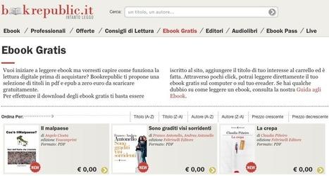 Gallery immagini 10 siti e app dove trovare eBook gratuiti | Mehr Licht! | Scoop.it
