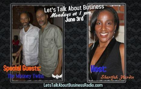 Popular Online Business Talk Radio Show Goes From Blog Talk Radio to Roscoes Media Center Television | PRLog | Media annalyse Info Radio Télé | Scoop.it