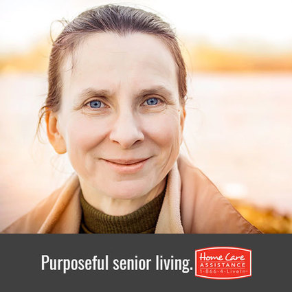 Purposeful Living Linked to Better Brain Health in seniors | Home Care Assistance Annapolis | Scoop.it