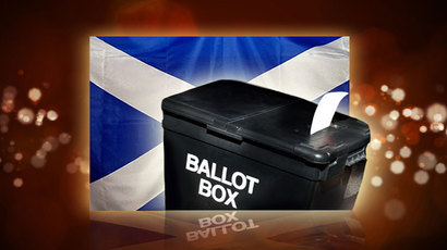 How will political donations influence the independence referendum? | Referendum 2014 | Scoop.it