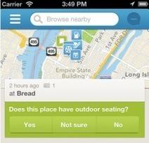 Foursquare: Das Startup, das einst bekannt dafür war, kein Geschäftsmodell zu haben | Social Media, Kommunikation und PR | Scoop.it