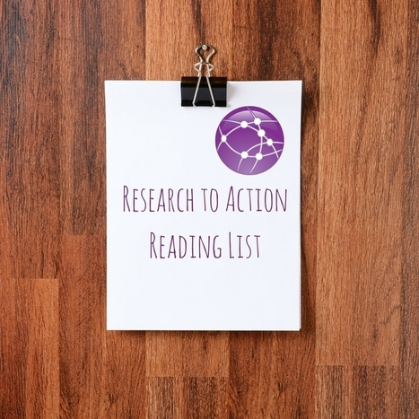 Stakeholder Mapping Reading List - Research to Action | RoundUp: Research Uptake | Scoop.it
