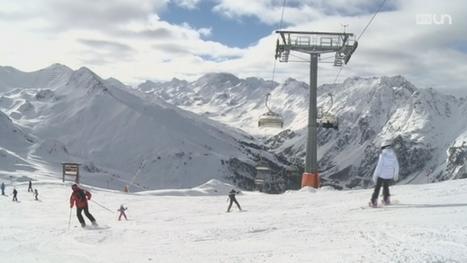 Les stations autrichiennes font-elles mieux et moins cher ? | Tourisme de montagne | Scoop.it
