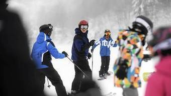 Ski resorts ramping up a little later than usual   What's Happening in the Lehigh Valley   Scoop.it