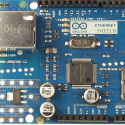 Give Your Arduino Project Its Own Mini-Webserver, With An Ethernet Shield | IoT | Scoop.it