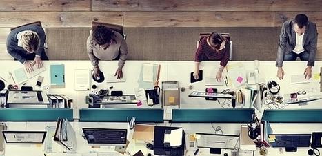In der Digitalisierung sind vor allem Generalisten gefragt | passion-for-HR | Scoop.it