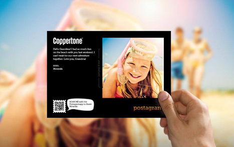 Postagram Now Lets You Send Postcard Photos for Free… with Ads | Viral Classified News | Scoop.it