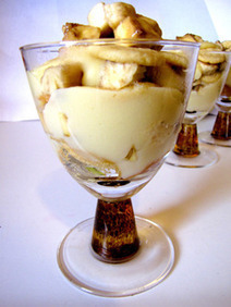 Banana Pudding (By Special Guest Blogger Kelee Maddox) #SundaySupper | Food for Foodies | Scoop.it