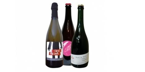 A quelles bulles se fier pour l'été? - Challenges.fr   Le vin quotidien   Scoop.it