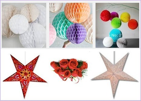 How to Purchase Wholesale Flower Lanterns? | wholesale paper umbrella | Scoop.it