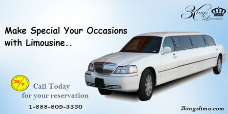 Top Notch Services From Akron Limo Services | Luxury Car Travel Limousine | Scoop.it