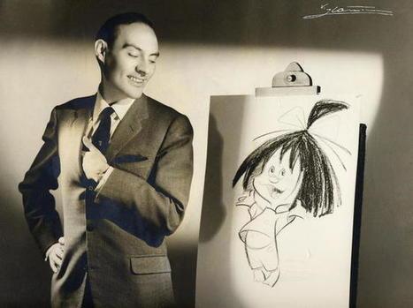 Muere José Luis Moro, creador de 'La familia telerín' | blogdeirene | Scoop.it