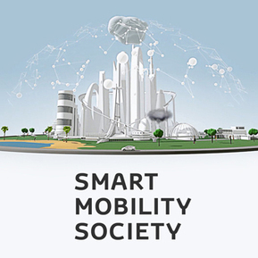THE i-ROAD ON PUBLIC ROAD | SMART MOBILITY SOCIETY | TOYOTA MOTOR CORPORATION GLOBAL WEBSITE | Futurewaves | Scoop.it