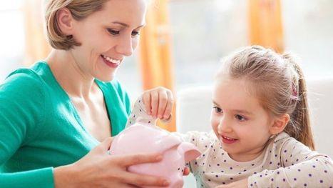 La souscription d'un contrat d'assurance-vie pour votre enfant | Actualités de l'assurance | Scoop.it
