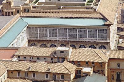 Le Vatican déstabilisé par des fuites massives de documents confidentiels | La-Croix.com | Comment informer sur le Vatican ? | Scoop.it