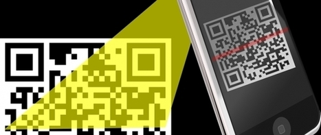 Saca partido a los códigos QR | Sem, seo y más | QR code readers, generators and news | Scoop.it