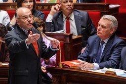 Coup de semonce des députés contre l'optimisation fiscale - Europe1 | Fiscalité etc. | Scoop.it