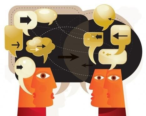 Welcome to the era of engagement marketing   VentureBeat   Communication & Marketing Technics   Scoop.it