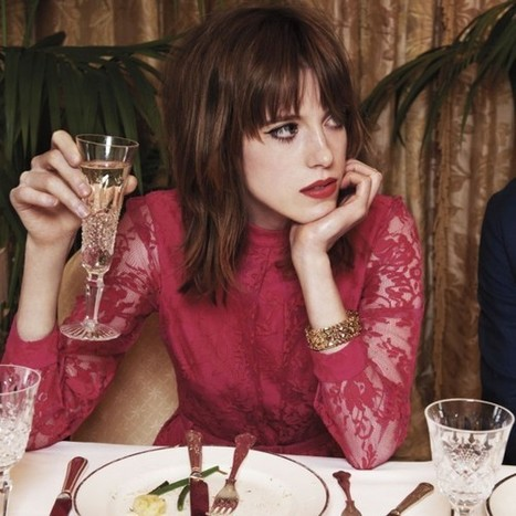 From Roberto Cavalli's Merlot to Angelina and Brad's Rosé, Jane Parkinson reviews the best fashion and celebrity wines | Vitabella Wine Daily Gossip | Scoop.it