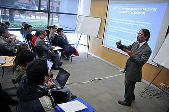 Componente social, fundamento de la innovación. | Ciencia, la Tecnología e Innovación | Scoop.it