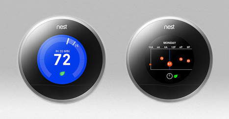 "How Nest and Smart Technologies Are Re-Inventing Climate Control | L'impresa ""mobile"" 