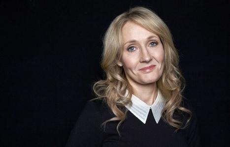 «Career of Evil»: J.K. Rowling sort son troisième polar   Cultures de l'Imaginaire   Scoop.it