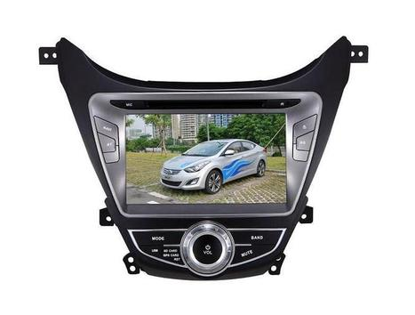2011-2013 HYUNDAI ELANTRA/AVANTE/MD/I35 GPS DVD PLAYER STEREO NAVIGATION, Car DVD Players Manufacturer/Supplier SOMICAR   Top quality China autoradio gps   Scoop.it
