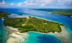 Europe: Your Own Private Island for Less than the Price of a 160 m² Cottage in Germany | Vladi Private Islands and Private Island News | Scoop.it