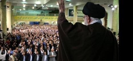 Iran's economy doesn't need nuclear deal: Ayatollah Khamenei | news | Scoop.it