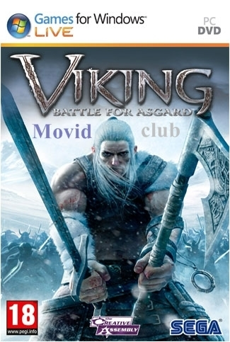 MOVID CLUB: VIKING BATTLE FOR ASGARD [ 4.66 GB COMPRESSED ] DIRECT LINK | PC GAMES free | Scoop.it