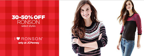 Jcpenney coupons 10.00 off 25.00 : Exchanging Jcpenney coupons for financial discount | Crazy Trends | Scoop.it