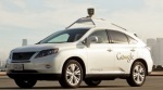 Google's Self-Driving Cars Complete 300K Miles Without Accident | Robots and Robotics | Scoop.it