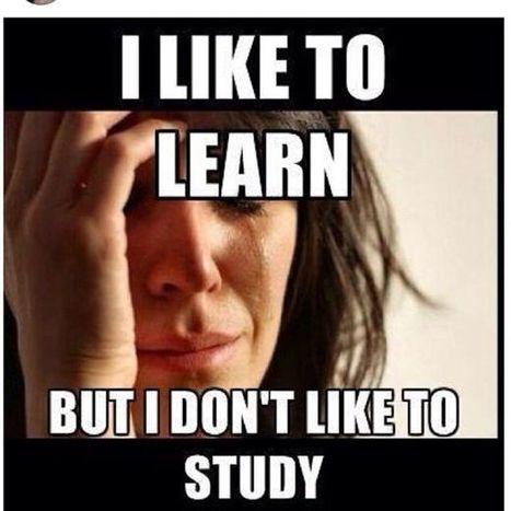 Effective studying   Various School Issues   Scoop.it
