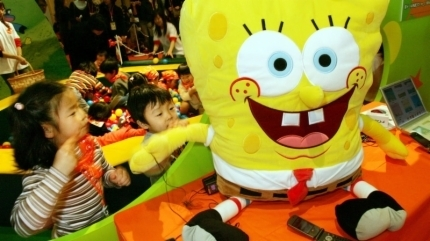 SpongeBob Cause learning disabilities in Children « War4urmind's ... | Young children with special needs | Scoop.it