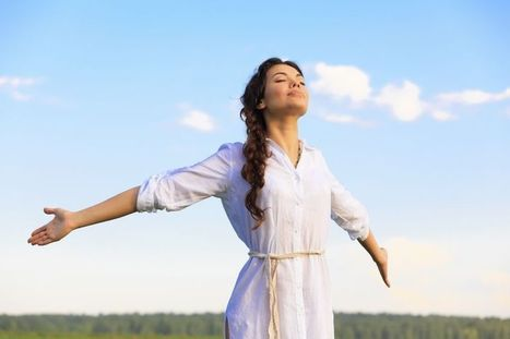 Top 5 Simple Ways of Keeping Depression Away And Staying on Good Mood ~ TECHNOLOGY NEWS | Health | Scoop.it