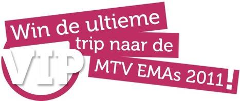 Dell at the MTV EMAs 2011 * Win een VIP Reis naar de EMAs * | one  direction | Scoop.it