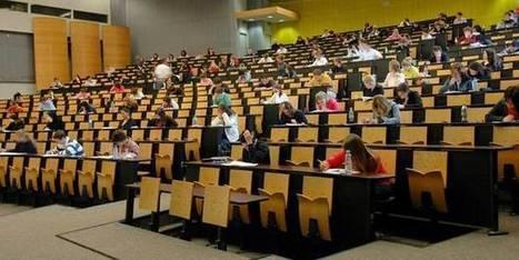 [Belgique] L'étranglement des universités est-il politique ?   Higher Education and academic research   Scoop.it