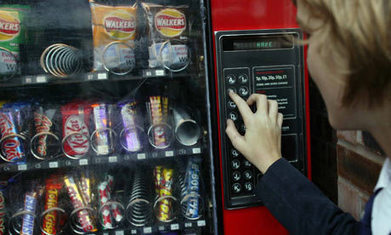 Take art – it's only £1 from a vending machine - The Guardian (blog) | Contemporary Art hh | Scoop.it