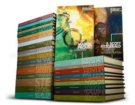 Resumo da Ópera: Coleção Folha Grandes Nomes da Literarura | Ficção científica literária | Scoop.it